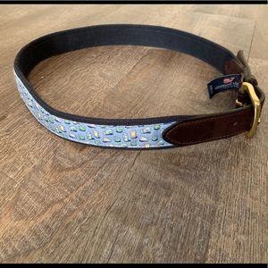 Size 34 Vineyard Vines Belt